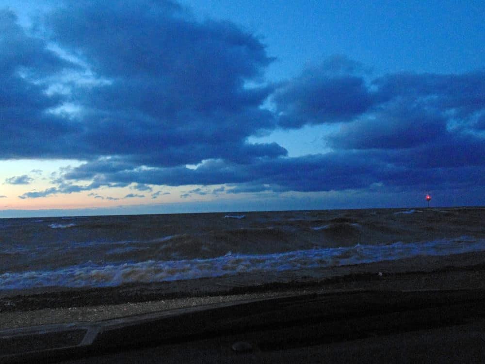 Western lake ontario olcott fishing for Olcott ny fishing report